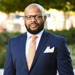 James Armstrong III, Community Fellowship Church, 2017 40 Under 40