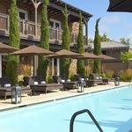 This small Wine Country hotel just sold for almost $100M