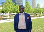 Derwin Broughton, KAI Texas, 2017 40 Under 40