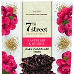 Pearson's Candy adds dark chocolate thins under new 7th Street Confections brand