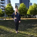 Tiffany Cason, Capital One Bank, 2017 40 Under 40