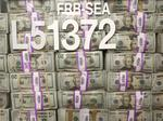 You've never seen this much money: Tour this Federal Reserve cash facility and vault (Photos)