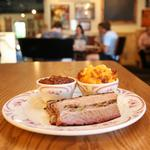 Huntersville BBQ joint closes; popular eatery nabs space