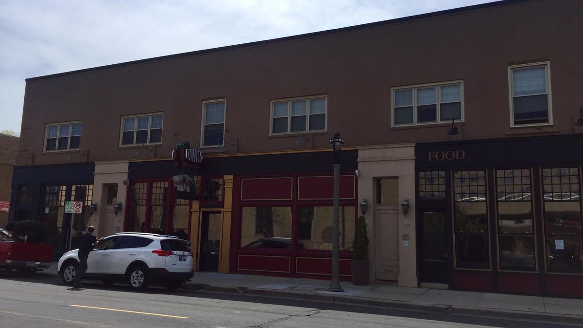 Downtown Milwaukee Restaurants: Milwaukee DiningGuide