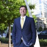 Tony Ruggeri, Republic Property Group, 2017 40 Under 40