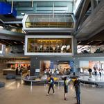 Photos: Inside Intuit's new global HQ in the Bay Area