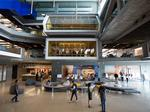 Photos: See how a Silicon Valley icon does 'coolest office spaces'