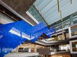 Office Project of the Year: Intuit thought small when crafting new global HQ in Mountain View