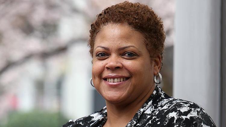 Winston Salem State University Provost Brenda Allen Chosen As