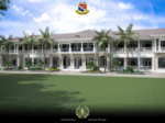 Country club in Coral Gables breaks ground on $37M clubhouse (Renderings)