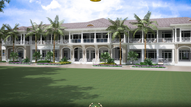 Riviera Country Club In Coral Gables Breaks Ground On 37