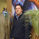 Peter Millar golf label opening flagship shop on Madison Avenue