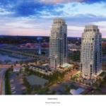 Ryan plans a pair of condo towers near Edina's Southdale (slideshow)