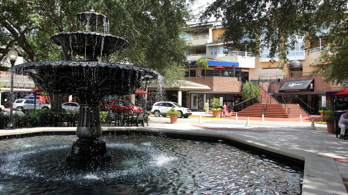 park village health care center