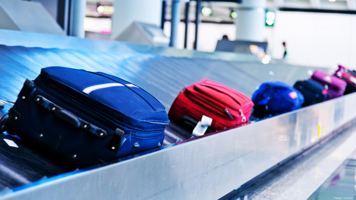 How Delta stacks up with U.S. airlines for mishandling baggage - Bizwomen