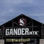 A rebuild of local Gander Mountain?