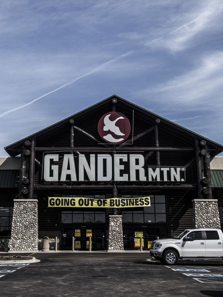 May 03,  · One of Houston's former Gander Mountain stores will reopen under the new Gander Outdoors name about a year after a bankruptcy auction. The .