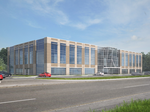 Planned new office building offers subcontractor opportunities