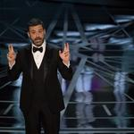 Jimmy Kimmel to host Oscars again