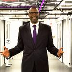 Former basketball player looks to help Sacramento score big with innovation