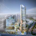 Sky's the limit? A 615-foot tower may be too tall for Tysons.