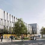 UC breaks ground on $120M business school, unveils new renderings: SLIDESHOW