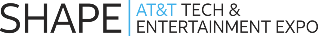 AT&T SHAPE: a tech and entertainment expo
