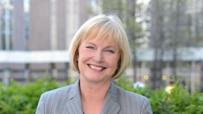 2017 Women in Business Career Achievement Honoree: Mary Brainerd (Profile, tribute slideshow & video)