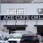 Ace Cafe just days away from Orlando grand opening (PHOTOS)