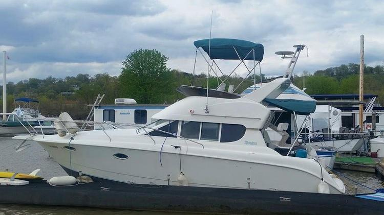 Airbnb for boats' WavStay launches in Cincinnati