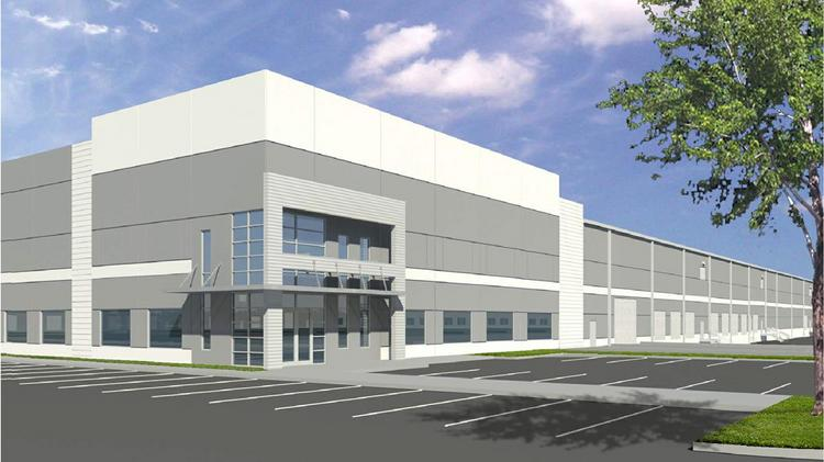 Avera Cos. plans to develop Bayport Logistics Park, a 143-acre industrial complex in Pasadena.