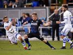 How the San Jose Earthquakes beat back a drop in attendance