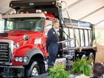 Top Mack Truck dealer opens Duluth facility, to create 80 jobs (SLIDESHOW)
