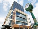 Sneak peek: Tour Juno Therapeutics' copper-plated South Lake Union headquarters (Photos)