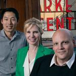 Seattle angel <strong>Heather</strong> <strong>Redman</strong> launches Seattle's newest VC firm totap Amazon talent