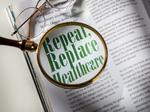 Healthcare: Uncertainty ahead for Senate