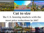 Price cutting gains momentum in U.S. housing market. Here's where Albuquerque ranks (slideshow)