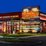 Red Robin beats Q1 expectations, shares rise