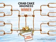 "Pappas Restaurant has been named ""Best Crab Cake in Baltimore."""