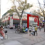 Target will open store in downtown Denver