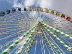 Wisconsin State Fair to feature North America's largest traveling Ferris wheel
