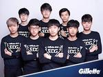 ​P&G recruits Chinese gamers