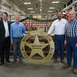 Hudson Products' manufacturing relocation to bring 150 jobs to Houston area