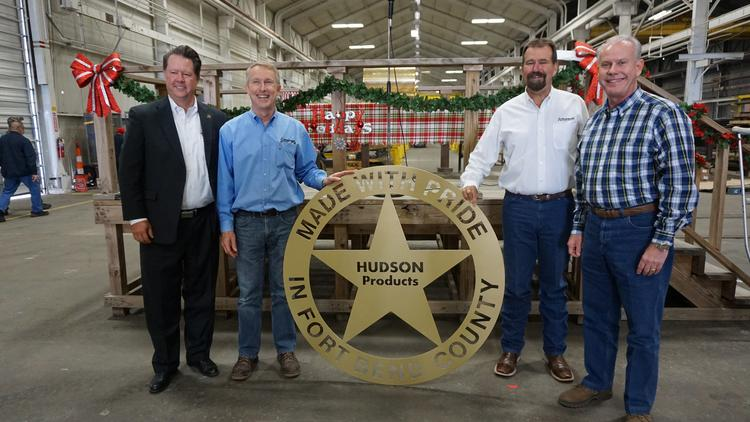 Hudson Products to move manufacturing operations from Tulsa