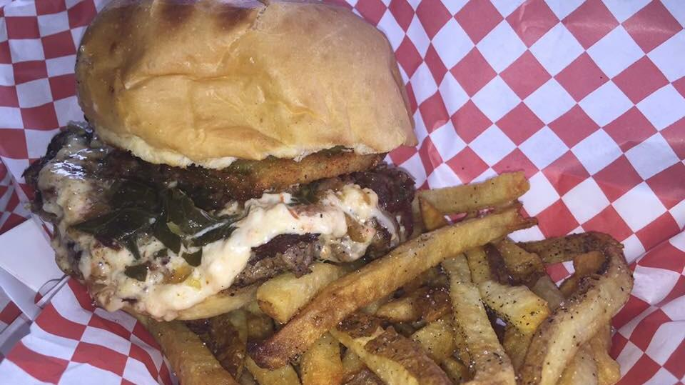 More Burgers For Nashville Food Truck Duo Plans Berry Hill Restaurant Business Journal