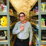 Fast-growing Cincinnati startup raises financing round (Video)