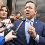 <strong>Carlos</strong> <strong>Uresti</strong> to Judge: