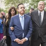 Sentencings of Four Winds employees postponed as <strong>Uresti</strong> cases proceed