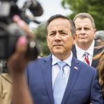 Jury finds <strong>Carlos</strong> <strong>Uresti</strong> guilty on all charges