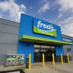 Fred's Pharmacy has a new app for that